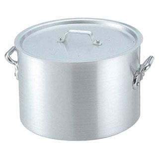 【まとめ買い10個セット品】【業務用】エコノミー半寸胴鍋 21cm