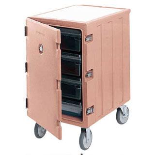 【業務用】【 キャンブロ[CAMBRO] カムカート1826LBC フードボックス用 コーヒーベージュ 】 【 業務用厨房機器 カタログ掲載 プロ仕様 】 【 送料無料 】