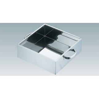 【まとめ買い10個セット品】【業務用】【 SUS444電磁対応水槽 PE 36cm用 PE 】 【 業務用厨房機器 カタログ掲載 プロ仕様 】