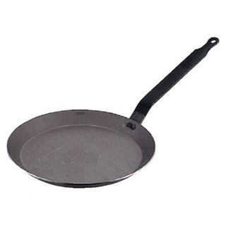 【まとめ買い10個セット品】【業務用】鉄クレープパン 062032-20cm