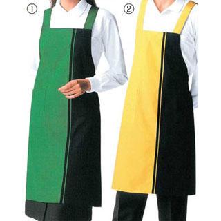 【まとめ買い10個セット品】【業務用】【 エプロン DM-552 [2]No.18 】 【 業務用厨房機器 カタログ掲載 プロ仕様 】