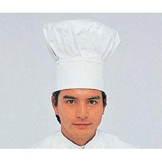 【まとめ買い10個セット品】【業務用】【 コック帽No.16 L 】 【 業務用厨房機器 カタログ掲載 プロ仕様 】