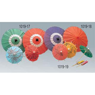 【まとめ買い10個セット品】【業務用】ミニ野立傘 B(中)朱