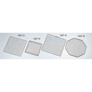 【まとめ買い10個セット品】18-8角型クリンプアミ ENDO 9号 ENDO 【ECJ】