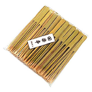 【まとめ買い10個セット品】【業務用】田楽串(100本入) 17cm