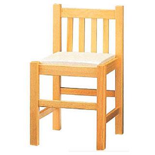 【まとめ買い10個セット品】【 椅子 白木[座]白レザー 9-129-9 】【 厨房器具 製菓道具 おしゃれ 飲食店 】 【ECJ】