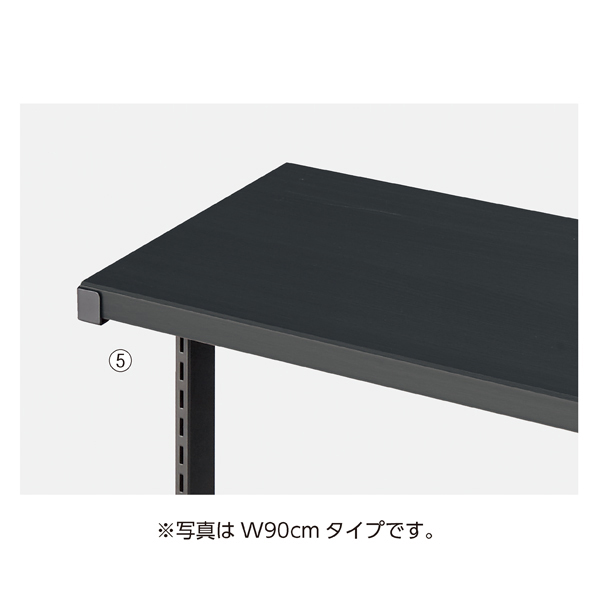 【まとめ買い10個セット品】 SF120両面タイプ用 ブラック 木天板 ブラック 【ECJ】