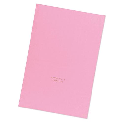 【まとめ買い10個セット品】 梨地ギフトバッグ ピンク 20×32 50枚【店舗什器 小物 ディスプレー ギフト ラッピング 包装紙 袋 消耗品 店舗備品】【ECJ】