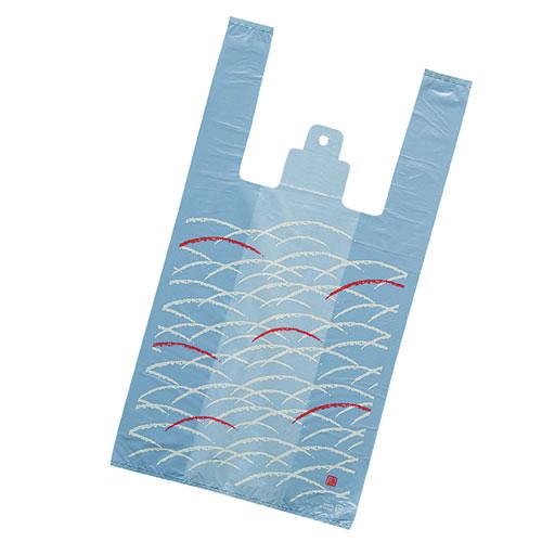 exp-p-61-297【 人気 販売 通販 業務用 】 レジ袋 すすき 24×45(31)×横マチ14 4000枚【ECJ】