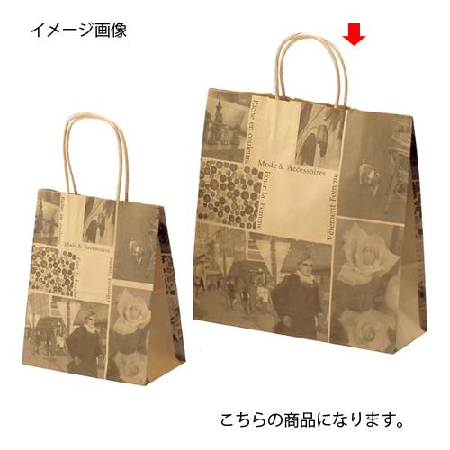フォト 32×11×33 600枚【店舗備品 包装紙 ラッピング 袋 ディスプレー店舗】【ECJ】