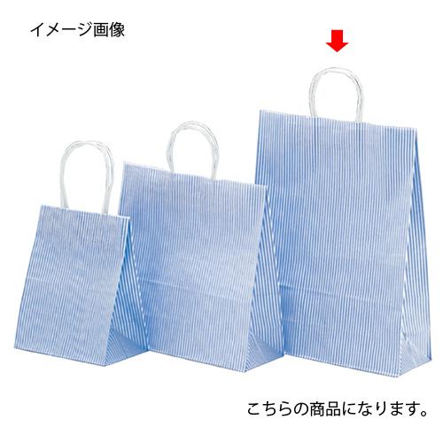 モノストライプ 32×11.5×41 200枚【店舗備品 包装紙 ラッピング 袋 ディスプレー店舗】【ECJ】