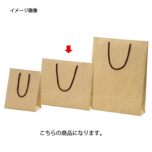 【まとめ買い10個セット品】 カラー手提げ紙袋 クラフト 33×10×29 10枚【店舗什器 小物 ディスプレー ギフト ラッピング 包装紙 袋 消耗品 店舗備品】【ECJ】