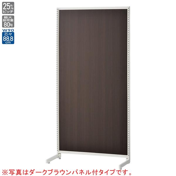 SF90中央片面オープンタイプ ホワイト H180cm 【ECJ】