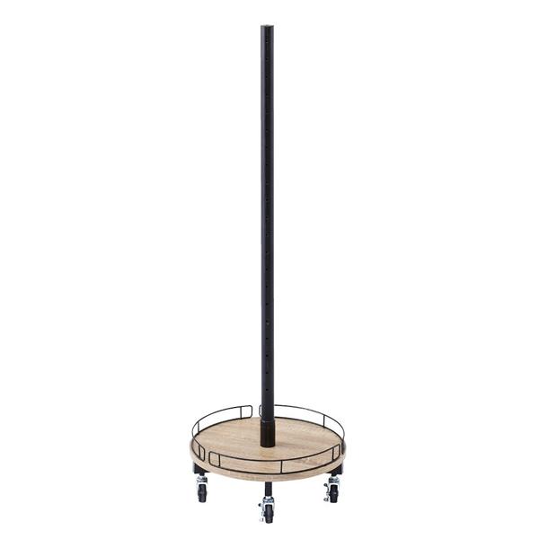 ラウンドタワー什器本体直径45cm 【ECJ】