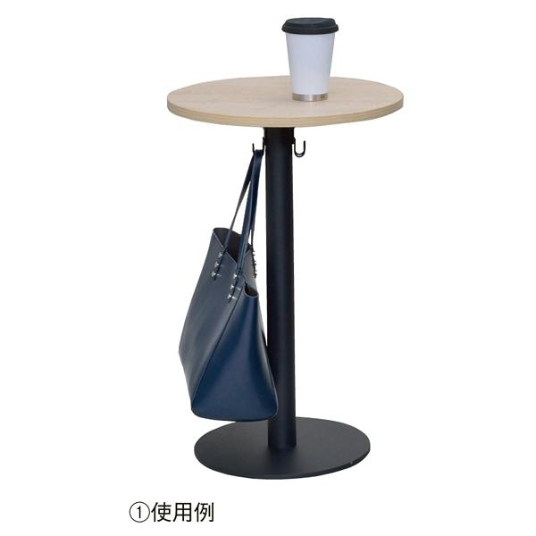 リフレッシュサイドテーブル ナチュラル 【ECJ】