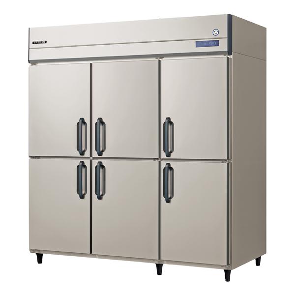 フクシマガリレイ 福島工業 業務用冷蔵庫 内装ステンレス鋼板 幅1790×奥800×高1950mm ARD-180RMD 【 メーカー直送/後払い決済不可 】【 PFS SALE 】 【ECJ】