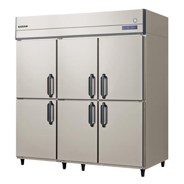 フクシマガリレイ 福島工業 業務用冷凍冷蔵庫 内装ステンレス鋼板 幅1790×奥行800×高1950mm ARD-182PM-L 【 メーカー直送/後払い決済不可 】【 PFS SALE 】 【ECJ】