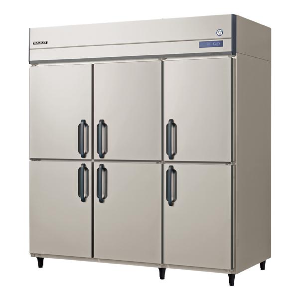 フクシマガリレイ 福島工業 業務用冷凍冷蔵庫 内装ステンレス鋼板 幅1790×奥行650×高1950mm ARN-182PM 【 メーカー直送/後払い決済不可 】【 PFS SALE 】 【ECJ】