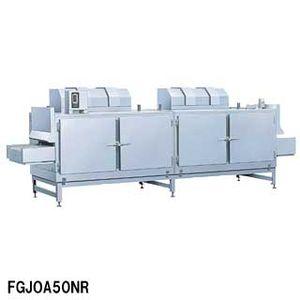 【業務用】フジマック 業務用ジェットオーブン[ロングシリーズ] FGJOA70NL W7000×D1470×H1740 【 メーカー直送/代引不可 】 【 送料無料 】