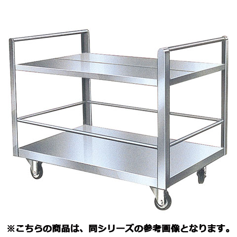 フジマック 運搬車 FCFC-C 【 メーカー直送/代引不可 】【ECJ】