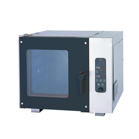 フジマック コンパクトコンベクションオーブン FECS787484 【 メーカー直送/代引不可 】【ECJ】