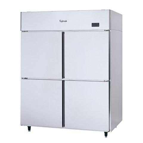フジマック 冷蔵庫 FR1580Ki 【 メーカー直送/代引不可 】【ECJ】