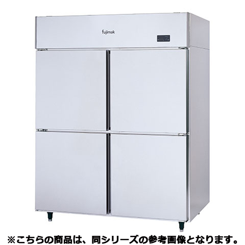 フジマック 冷蔵庫 FR7680Ki 【 メーカー直送/代引不可 】【ECJ】