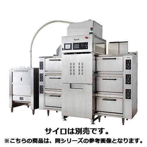 フジマック 全自動立体炊飯機(ライスプロ) FRCP21LC 【 メーカー直送/代引不可 】【ECJ】