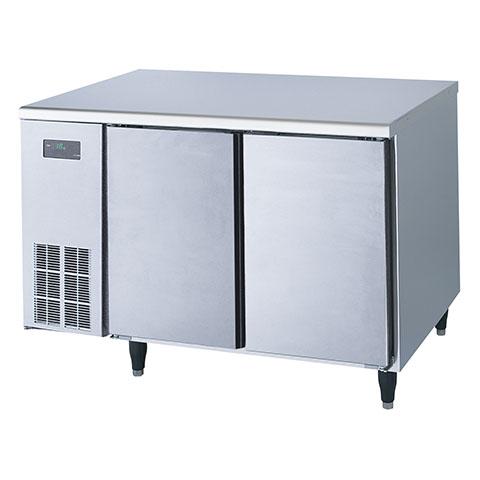 フジマック 冷凍コールドテーブル FRFT1275K 【 メーカー直送/代引不可 】【ECJ】