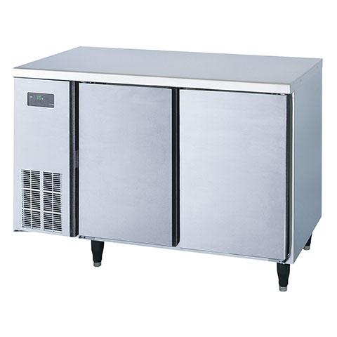 フジマック 冷凍冷蔵コールドテーブル FRT1260FK 【 メーカー直送/代引不可 】【ECJ】