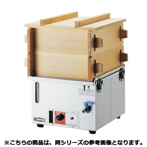 フジマック 電気卓上蒸し器 YM-11 【 メーカー直送/代引不可 】【ECJ】
