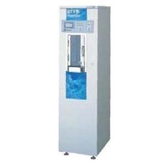 【業務用】【 送料無料 】 福島工業 フクシマ コンパクト型RO水自動販売機 ROVM-03CFR 受注生産 【 メーカー直送/代引不可 】 【 送料無料 】
