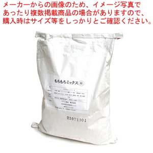 【業務用】たいやき粉 もちもちミックス粉R 10kg×10袋 【 送料無料 】