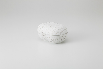 【まとめ買い10個セット品】和食器 御影 玉石蓋物 36K252-06 まごころ第36集 【キャンセル/返品不可】【ECJ】