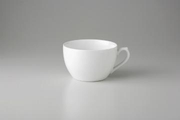 【まとめ買い10個セット品】和食器 シノワホワイト スープカップ(強化) 35K374-59 まごころ第35集 【キャンセル/返品不可】【ECJ】