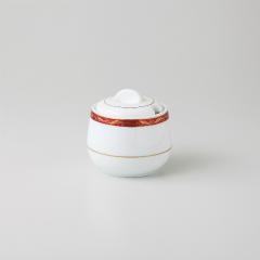 【まとめ買い10個セット品】和食器 リチャード(純白強化磁器) シュガー 35A452-68 まごころ第35集 【キャンセル/返品不可】【ECJ】