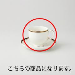 【まとめ買い10個セット品】和食器 アポロ(チャイナボーン) 高台コーヒーカップ 35A453-12 まごころ第35集 【キャンセル/返品不可】【ECJ】