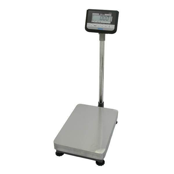 ヤマトデジタル台秤DP-6900K-150 150kg 【ECJ】