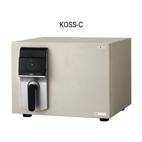 【別途見積商品】金庫〔アイボリー〕 KOSS-C【受注生産品】【 メーカー直送/後払い決済不可 】