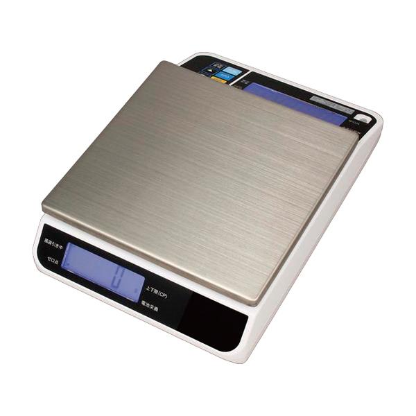 タニタ デジタルスケール TL-290 (両面表示) 8kg 【ECJ】