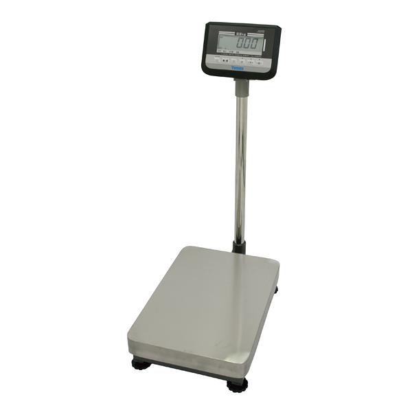 ヤマト デジタル台はかり DP-6900K-60(60kg) 【ECJ】