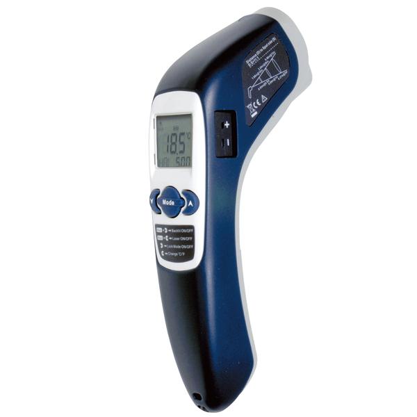放射温度計 IR-302 【ECJ】