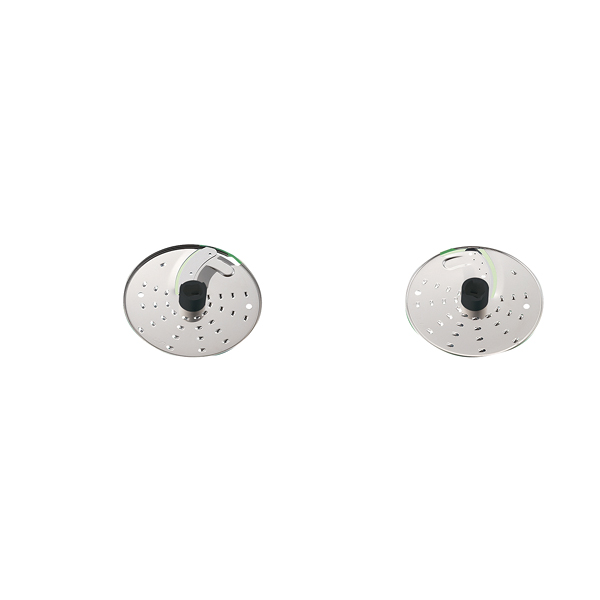 リバーシブル盤 (各機種共通) 表/1mm厚スライス、裏/2mm丸千切り 【ECJ】