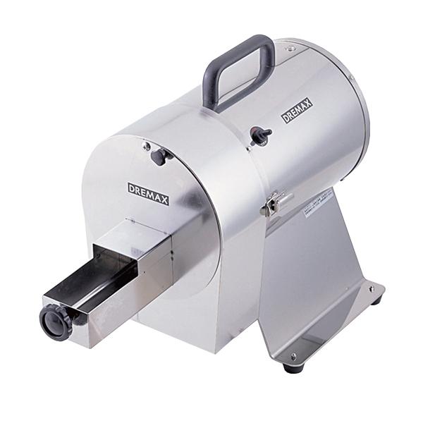 工場用カッター DX-1000 (大根千切り/剣用投入口) 【ECJ】