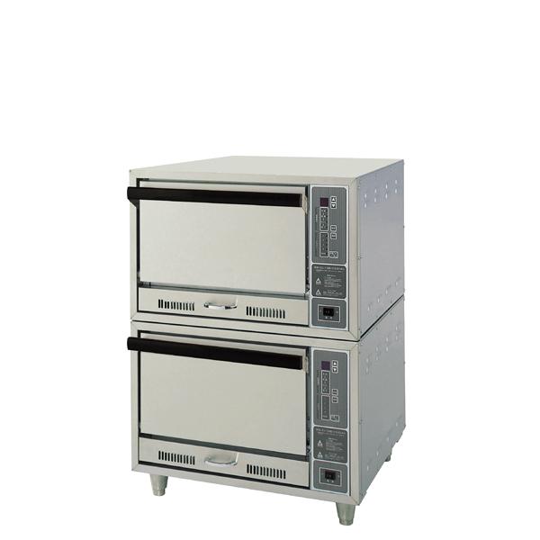 電気立体炊飯器(4升×2) ORC-10N 三相200V 【ECJ】