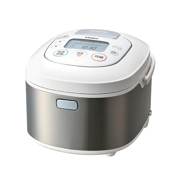 ハイアール マイコンジャー炊飯器 JJ-M100A(1升炊き) 【ECJ】