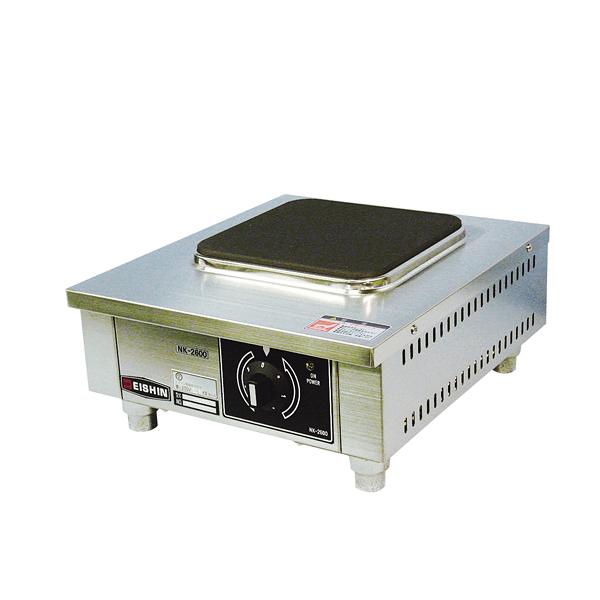 電気コンロ NK-2600 【ECJ】