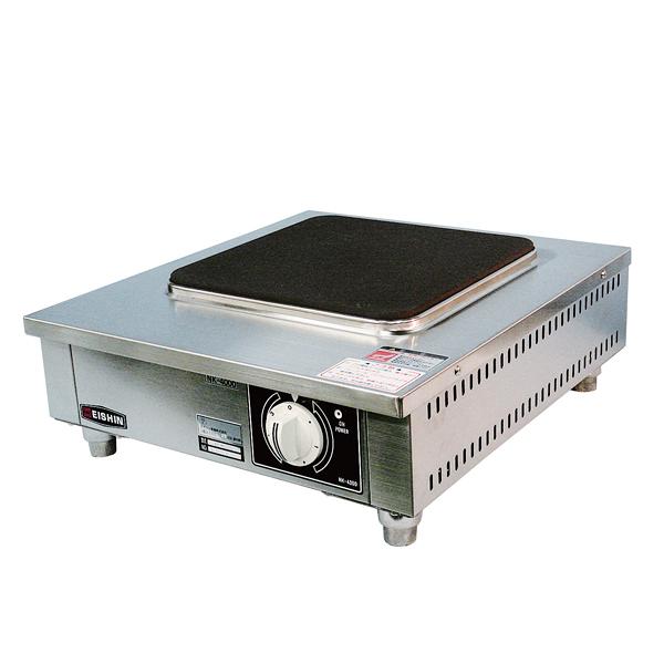 電気コンロ NK-4000 【ECJ】