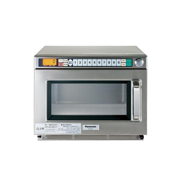 パナソニック マイクロウェーブ解凍器 NE-DF31 【ECJ】