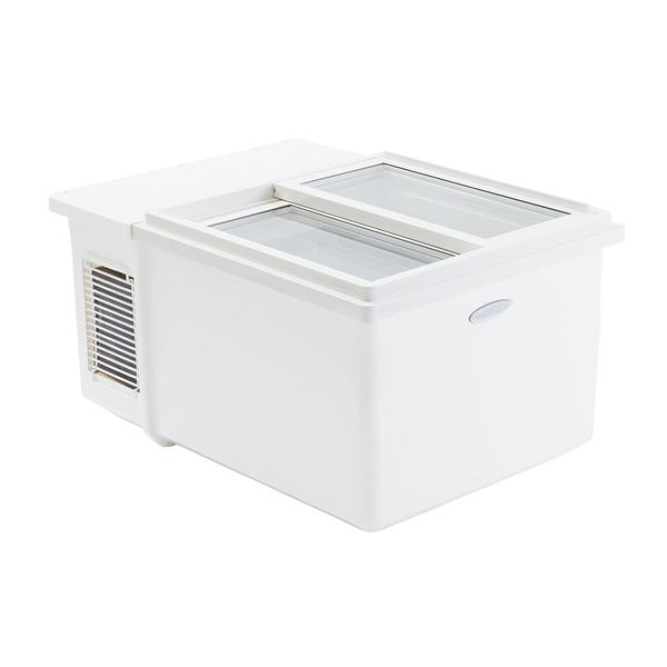 エクセレンス 卓上用冷凍冷蔵ショーケース MOT-36S 【ECJ】
